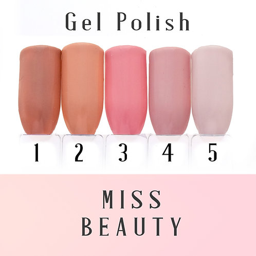Miss Beauty Collection