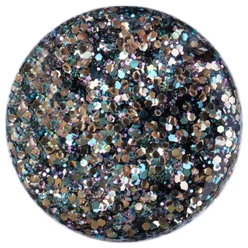 Serpentine Diamond Glitter