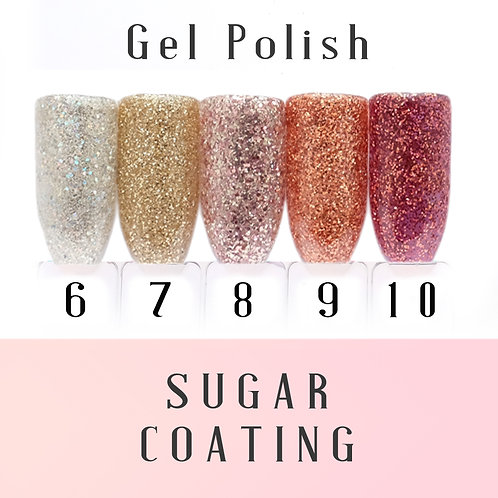 Sugar Coating Collection 6-10