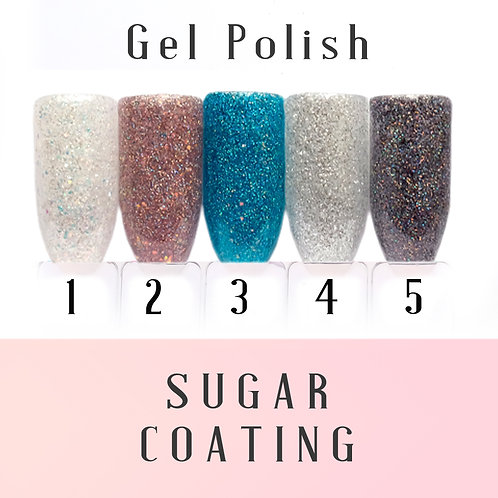 Sugar Coating Collection 1-5