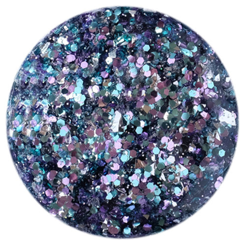 Iris Diamond Glitter