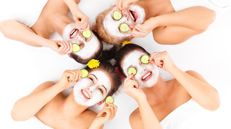 Beauty Boutique Pick & Mix 2 Treatment