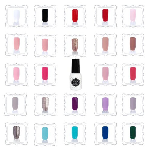 4 IN 1 Gel Polish Full Collection