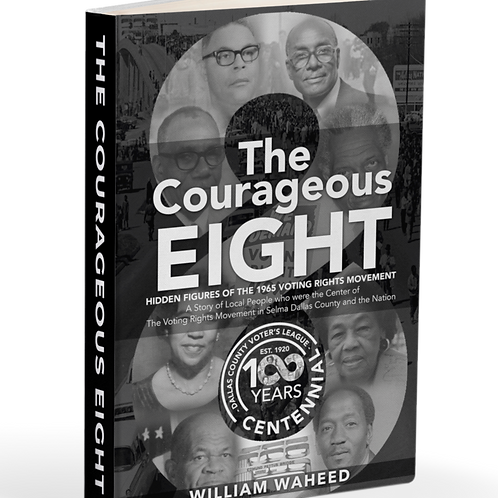 The Courageous Eight