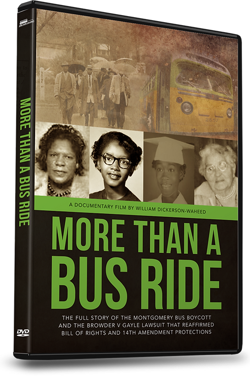 More Than A Bus Documentary Film
