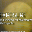 Christian Arrecis Exposure Exhibition of Contemporary Photography