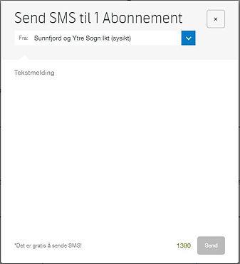 MinBedrift-Hovudside-SendSMS-tekst.JPG