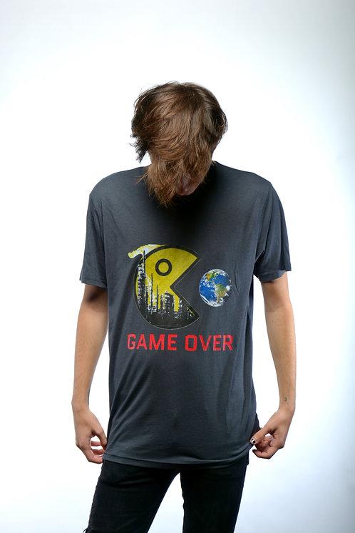 Industrial PacMan T-Shirt
