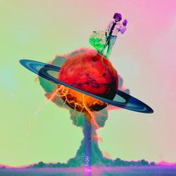Atomic Clown