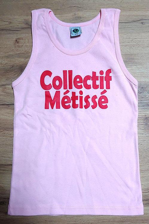 "T-shirt ou débardeur ""Collectif Métissé"""
