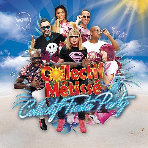 Album Collectif Fiesta Party
