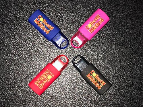 """Clé USB """"Collectif Métissé"""""""
