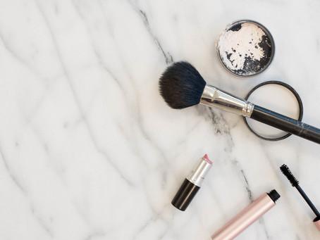 Makeup Sanitation Basics