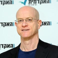 Dr. Shadach Eran