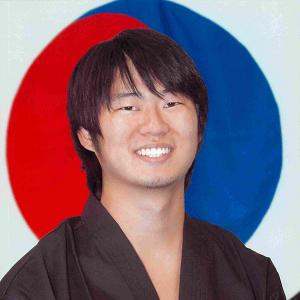 Master James Choi