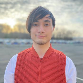 Brandon Quan