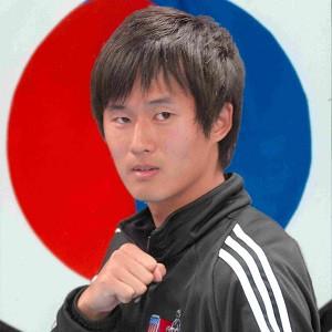 Master John Choi