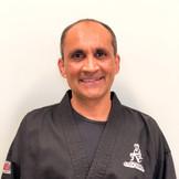 Deepan Patel