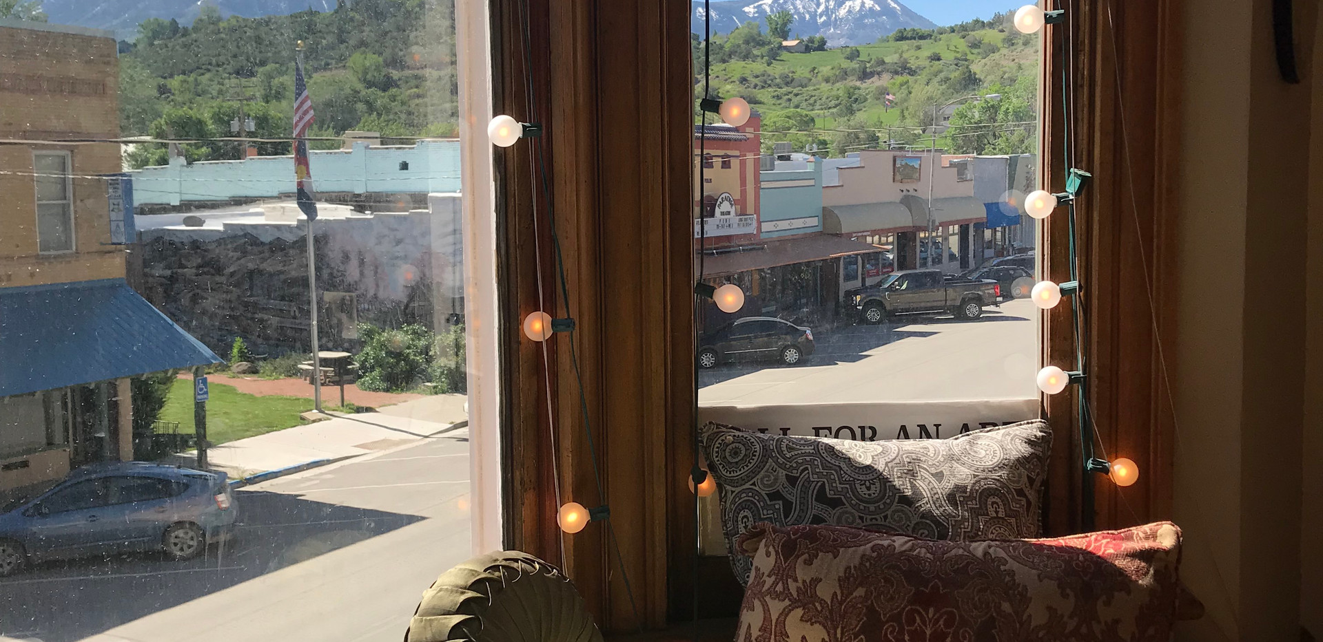 Second Story Studios, Paonia, Colorado