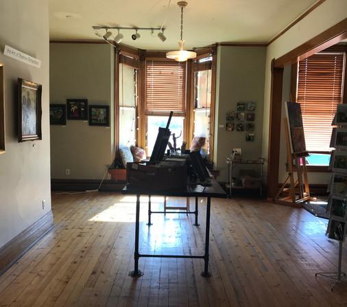 Story Studios, Paonia Colorado