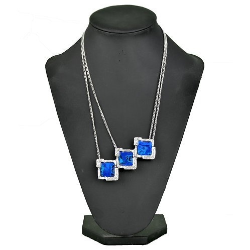 Aïka Bleu Royal