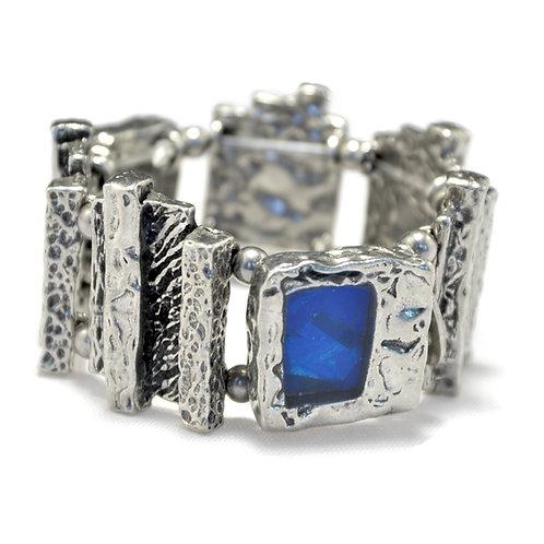 Azilis Bleu royal