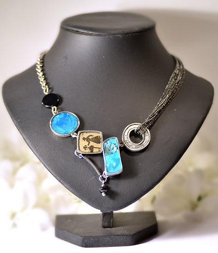 L'Amalgame Turquoise