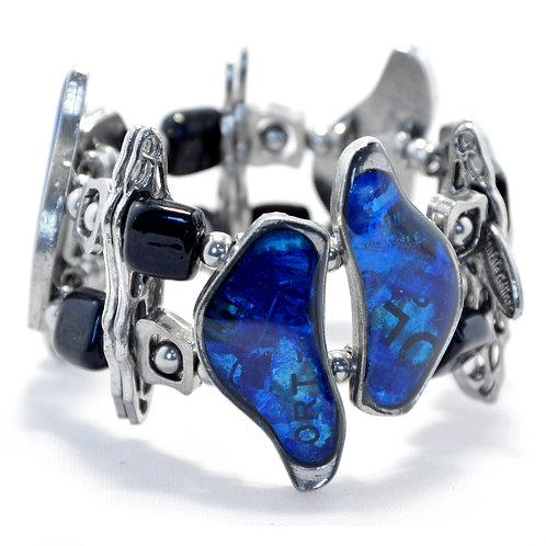 L'Esquisse Bleu Royal