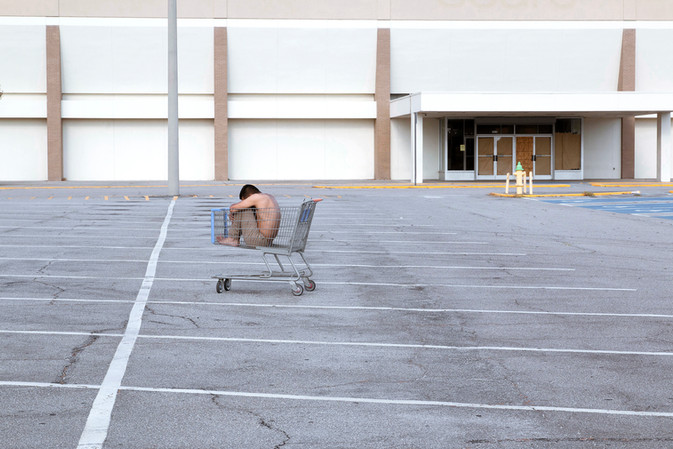 The Death of Retail