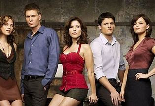 Why One Tree Hill is the only show that matters