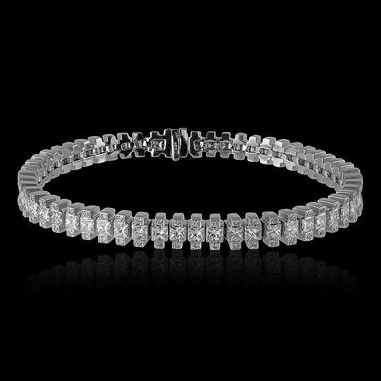 BR814 DIAMOND BRACELET