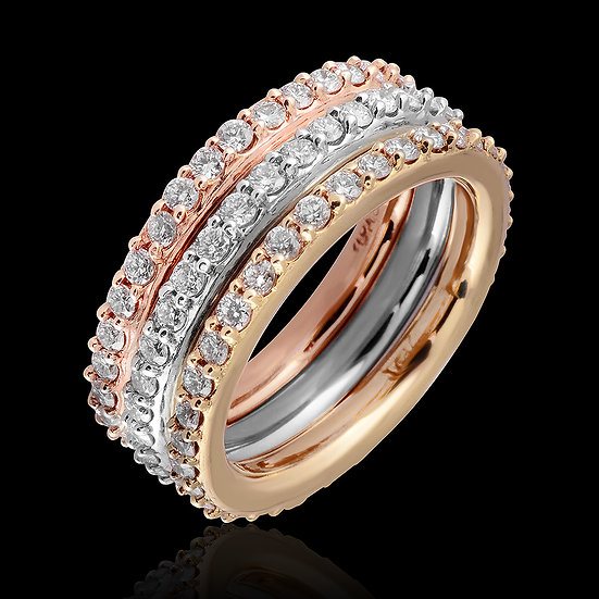 STACKABLE RING LG