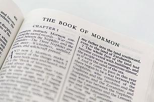 El libro de Mormon
