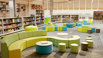 Library HQ RENDER 2020 @ Misty Diller 20