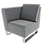 Thumbnail: Right Social Chair