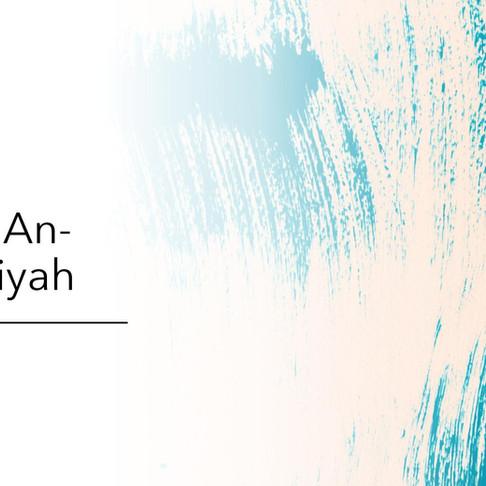 Hadits Arba'in Imam An Nawawi - Hadits ke-1