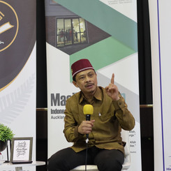 Tabligh Akbar - Ust Shamsi Ali