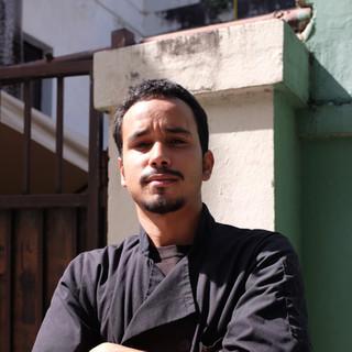 Jerome Juliano Zayas Lopez