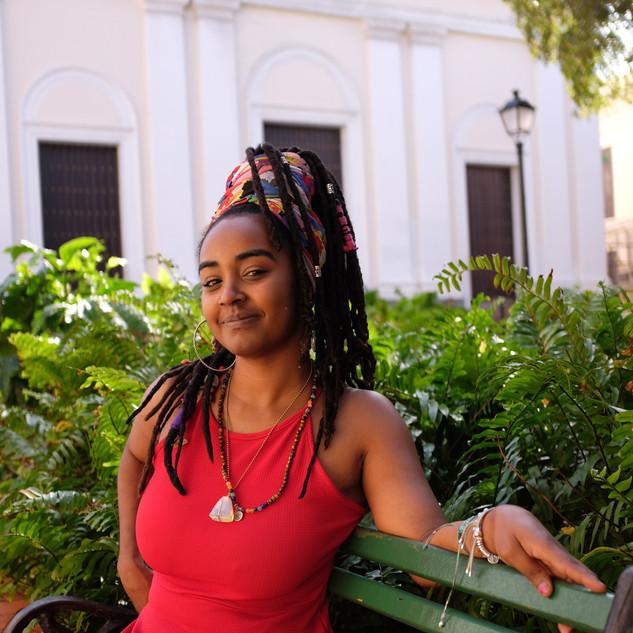 Stephanie Yvette Cardona Roman
