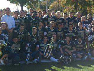 Crusaders Win North South Bowl at ECC Tournament