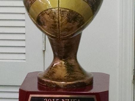 Crusaders win National Beach Bowl
