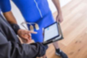 Easy Motion Skin EMS Trainer Tablet 2019