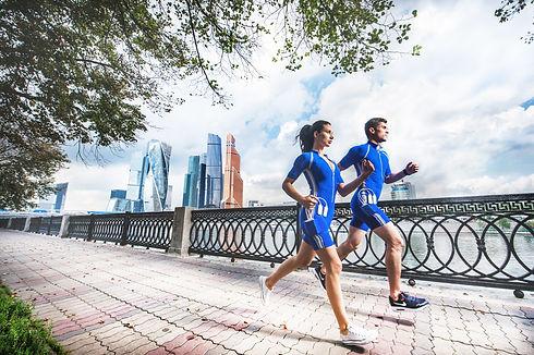 Easy Motion Skin - Moskau Skyline Runnin