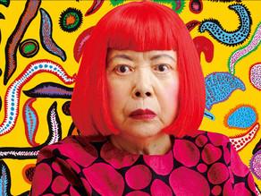 Artist Spotlight: Yayoi Kusama