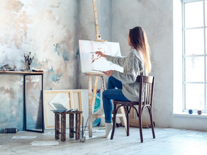 Take Your Artistic Aspiration to the Next Level!