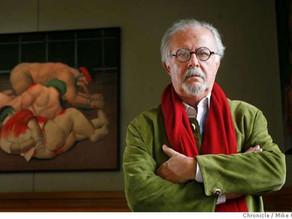 Not For Sale : Fernando Botero's Abu Ghraib's Drawings