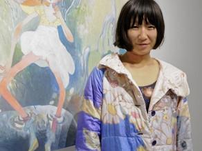 Artist Spotlight : Aya Takano