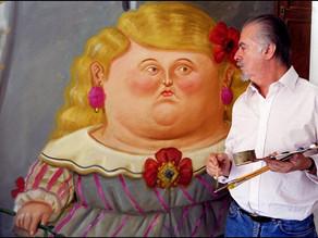 Artist Spotlight : Fernando Botero