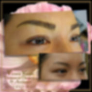 Microblading, Permanent Eyebrows, Permanent Eyeliner, Eyeliner Tattoo, Permanent Makeup, Cosmetic Tattoo