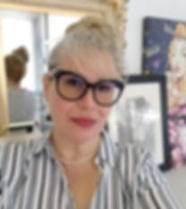 Victoria Knight, Permanent Make-Up Artist, Microblading